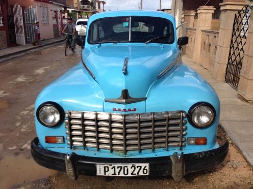 Dodge Truck Havana 2016
